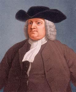 Painting of William Penn