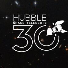 טלסקופ החלל האבל חוגג 30