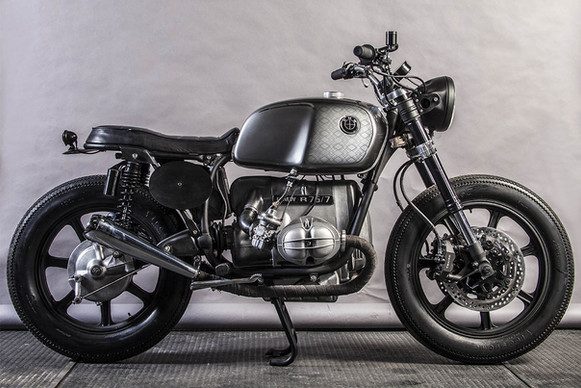 Moto Silveria
