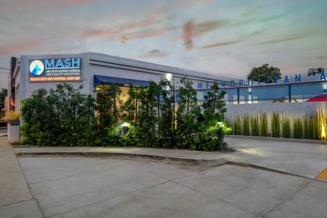 MASH Veterinary Hospital