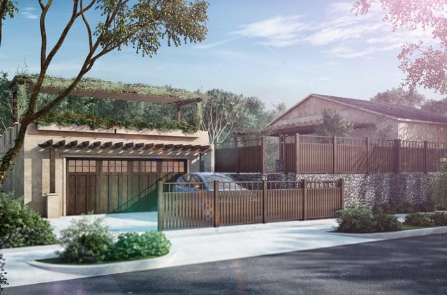 House Pasadena