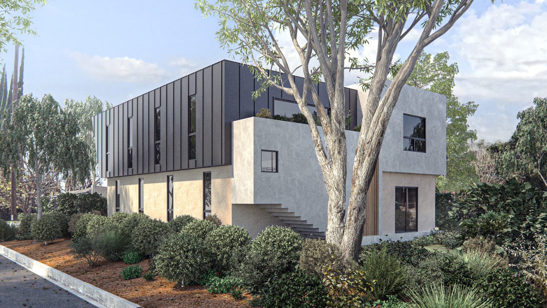 Hesby Residence