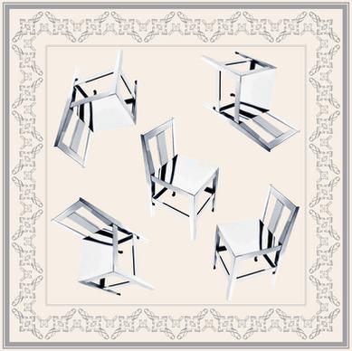 Escarlata Chair