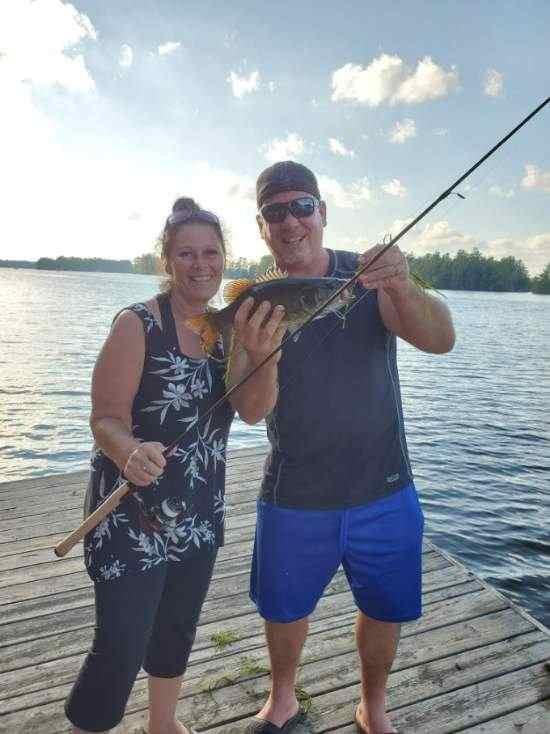 Lovesick Lake Ontario Fishing