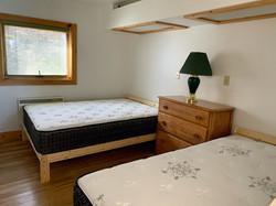 Lodge - Cottage - 7 - Bedroom