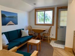 Lodge - Cottage - 7 - Livingroom