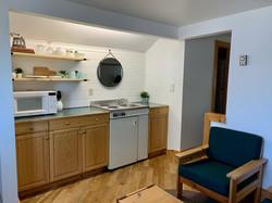 Lodge - Cottage - 7 - Kitchen