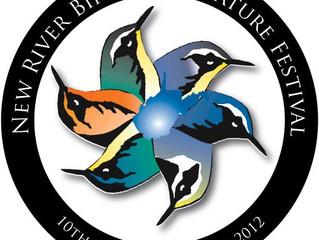 New River Birding & Nature Festival 2016