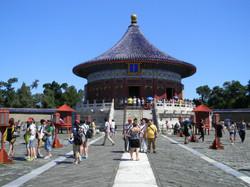 Templo del Cielo 2