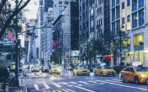 Weltreise Reisebüro, die besten Gallerien New York, Kunstreisen Spezialisten