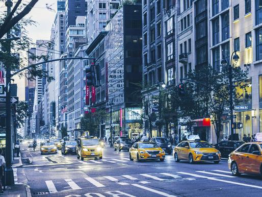 Cidade de Nova York vai pagar US$ 100 para quem se vacinar contra a Covid-19