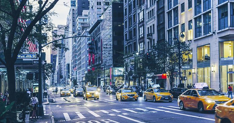 Atendimento Cidade de São Paulo