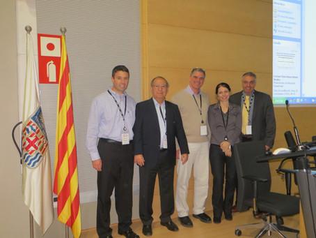 NanoBio&Med, Barcelona 20.11.14