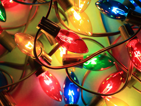 Christmas Light Displays in the Denver area!