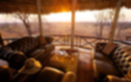 The Lost Society, Africa safari accommodation, Tanzania