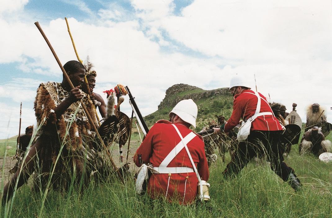 The Lost Society cultural safari