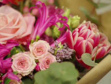 Kvety vo Feng - Shui