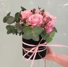 Box z ruží