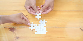 Canva - Person Holding White Jigsaw Puzz