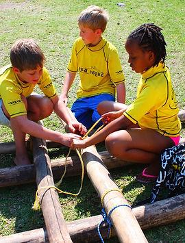 life orientation school camps