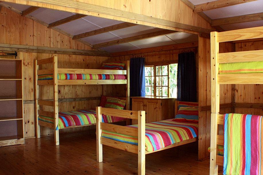 Sugar Bay Children S Resort Camp Map