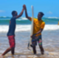 summer camp counselor jobs in south africa