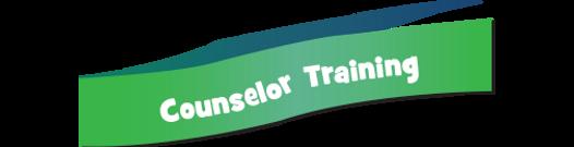Sugar Bay camp counselor training programme