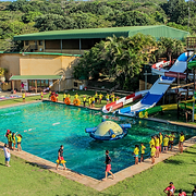 summer camps for kids in south africa