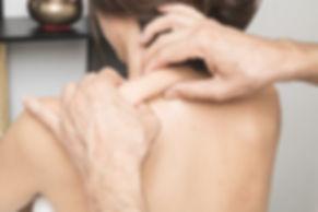 Massagem Terapêutica MySelfCare
