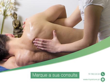 Dores nas Costas? As Massagens Tui Na vão ajudar