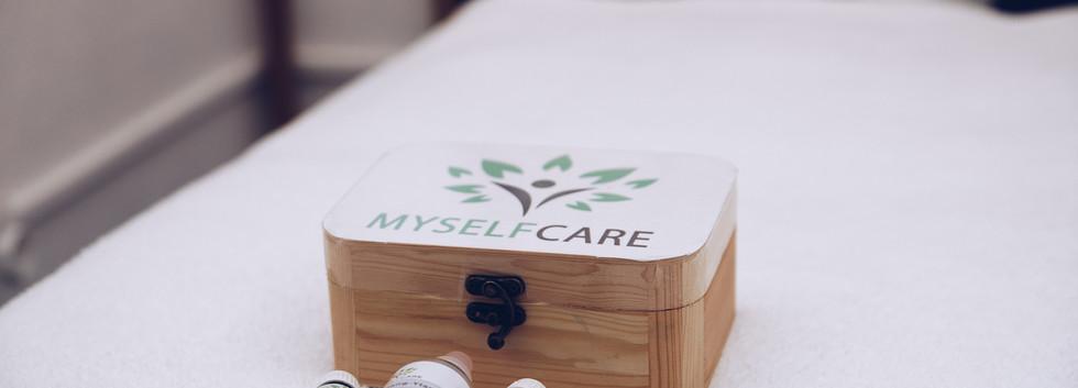 Myselfcare Parede