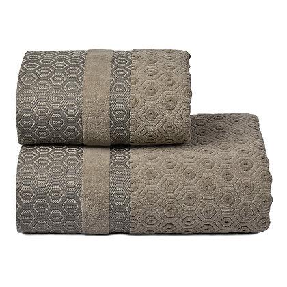 Полотенце  махровое Cleanelly