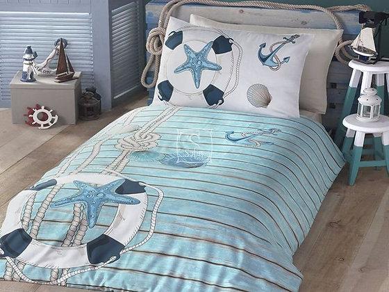 Комплект постельного белья First Choice Ранфорс