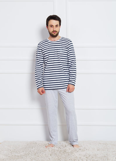 Пижама мужская GAZZAZ