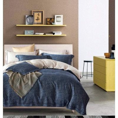 Комплект постельного белья из Тенсель