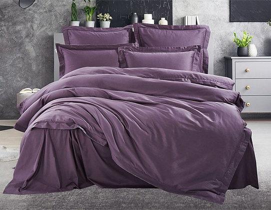 Комплект постельного белья Belkanto (пурпурный)