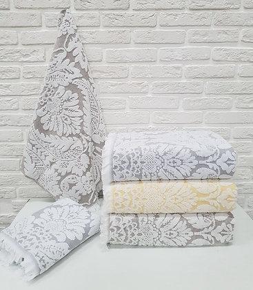 Полотенце махровые Nusa
