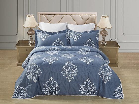 Комплект постельного белья с одеялом