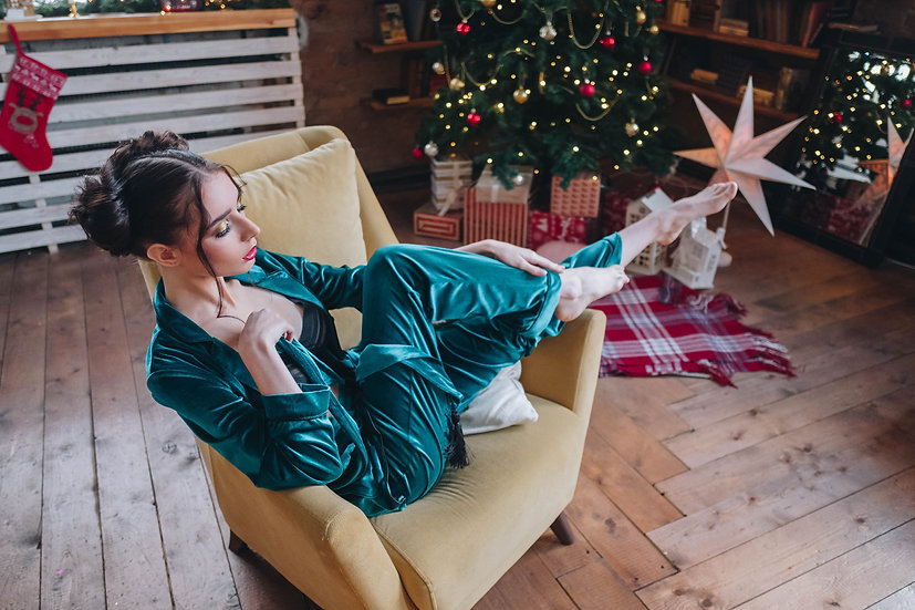 Пижама Mia-Amore