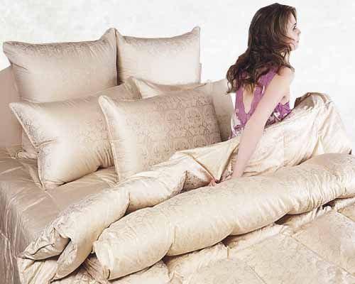 Одеяло Исток Гусиный пух