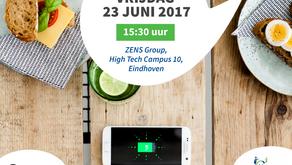 Bezoek High Tech Campus - ZENS & Philips Horticulture