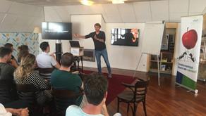 Workshop Persoonlijke innovatie