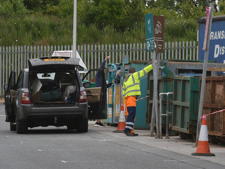 Hermon Waste and Recycling Centre in jeopardy - have your say NOW!