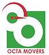 Octa Movers Logo