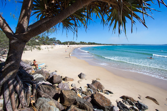 The Sunshine Coast Job Market