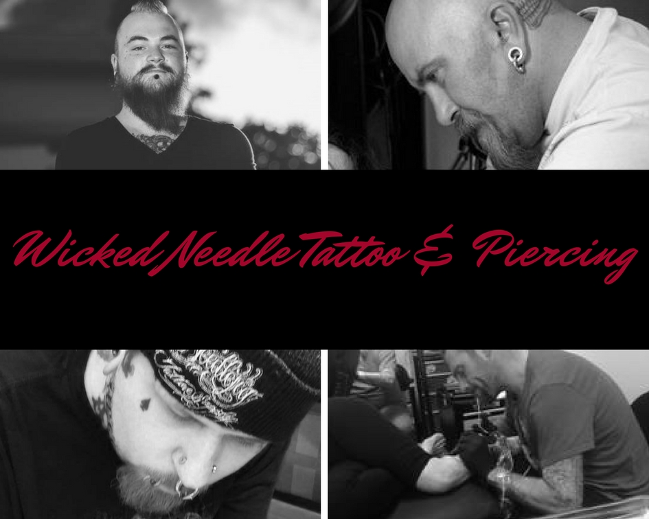 b8e48948c Wicked Needle Tattoo |Spanaway,WA.