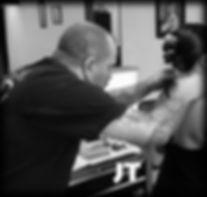 JT Tattoo Artist/Owner @WickedNeedleTattoo|Spanaway, WA.|Gallery