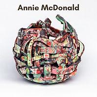 Annie McDonald