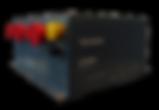 ARINC 818 Techway Rugged Switch