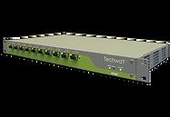 ARINC 818 Switch Techway Spider